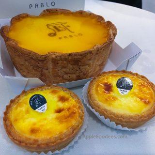 Pablo Cheese Tart Malaysia @ 1 Utama