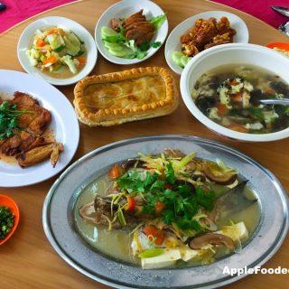 5 Must-Eat Puchong Food In BANDAR BUKIT PUCHONG