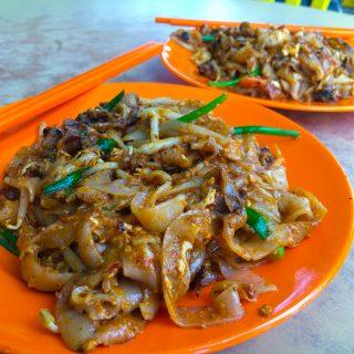 Char Koay Teow at Chuan Lee Restaurant, Petaling Jaya