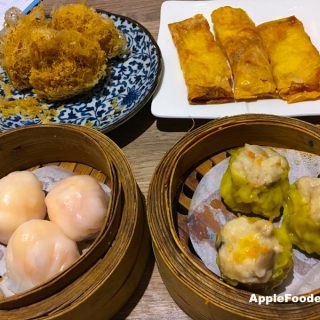 Dolly Dim Sum @ NU Sentral Mall