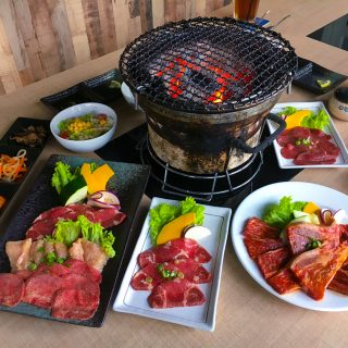 Gyutaro Yakiniku Restaurant @ 3rd Mile (Old Klang Road)