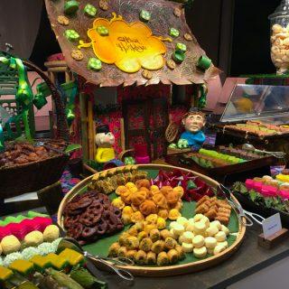Lemon Garden Shangri-La Ramadhan Buffet