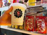 Milkshake Factory NU Sentral - Kit Kat Milkshake