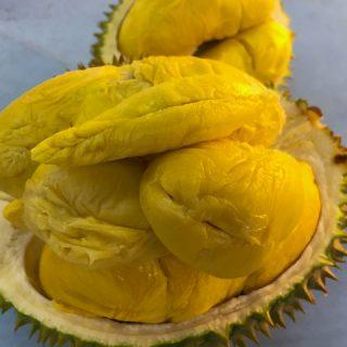 Durian Buffet at SK6363 Kepong Baru