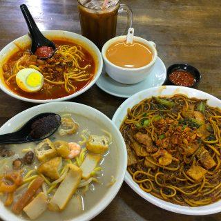 Green Lane Noodles – Penang Food in Cheras