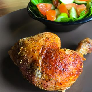 Chicken Rotisserie @ Hermanos Rotisserie, Seksyen 9 Shah Alam