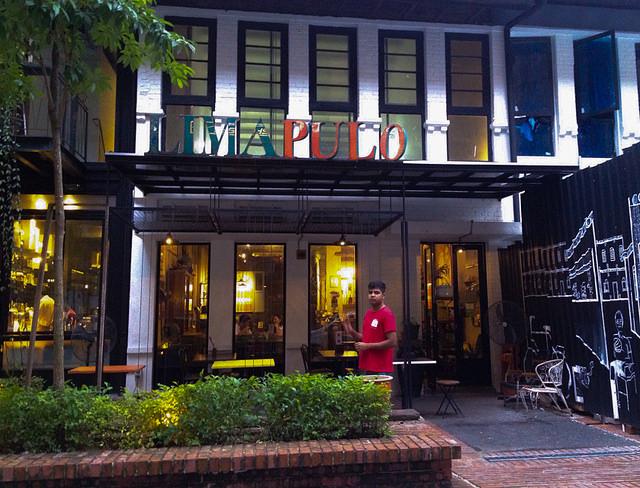Limapulo restaurant kleinbettingen julian wong binary options