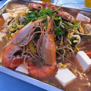 Ah Fa Roast Fish @ Jalan Seladang, Pudu