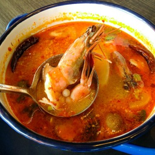 Baan Kun Ya Thai Dining @ Centrepoint, Bandar Utama